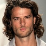Men's Long Hairstyles , 4 Awesome Long Hair Styles For Older Men In Hair Style Category
