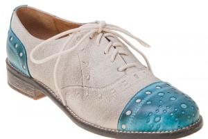 Shoes , 8 Nice Womans Oxford Shoes : Miz Mooz Maisy