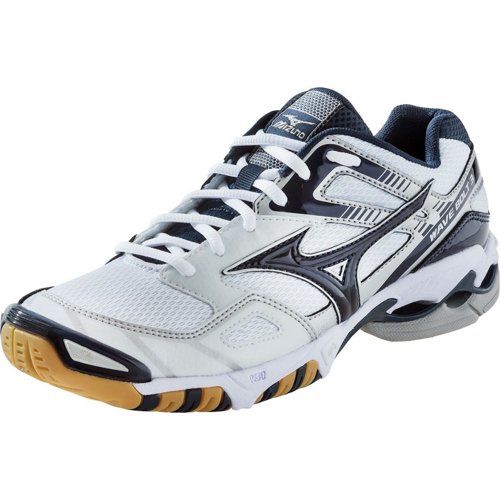 Shoes , 8 Nice Womans Volleyball Shoes : Mizuno Wave Bolt  Women's Volleyball Shoe