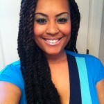 Natural Hair , 7 Charming Senegalese Twists Long Hair Styles In Hair Style Category