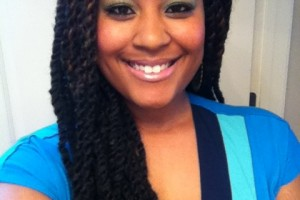 480x640px 7 Charming Senegalese Twists Long Hair Styles Picture in Hair Style