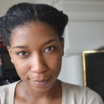 Natural Hair Care , 7 Cool Protective Hairstyles For Short Natural Hair In Hair Style Category