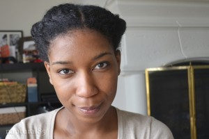 Hair Style , 7 Cool Protective Hairstyles For Short Natural Hair : Natural Hair Care