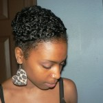 Natural Hair , 7 Cool Protective Hairstyles For Short Natural Hair In Hair Style Category