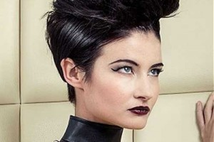500x583px 7 Wonderful Short Spiky Hairstyles Picture in Hair Style