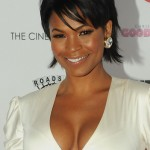 Nia Long Hair , 7 Charming Nia Long Hair Styles In Hair Style Category