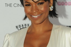 Hair Style , 7 Charming Nia Long Hair Styles : Nia Long Hair