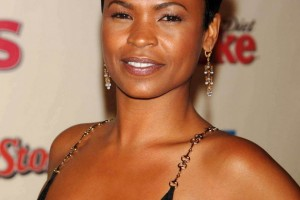 570x811px 7 Charming Nia Long Hair Styles Picture in Hair Style