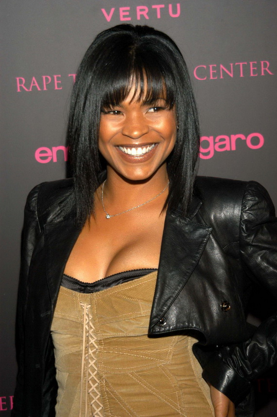 Nia Long Hairstyles : 13 Charming Nia Long Hair Styles | Woman ...