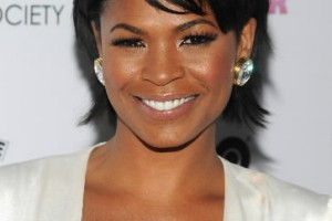 363x512px 7 Cool Nia Long Short Hairstyles Picture in Hair Style