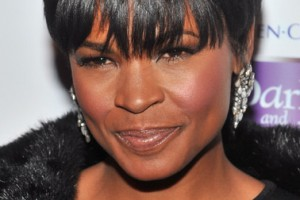 Hair Style , 7 Cool Nia Long Short Hairstyles : Nia Shor Hairstyles