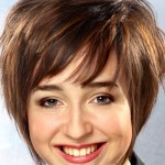 Oustanding Short Bob Hairstyles  , 8 Stunning Short Angled Bob Hairstyles In Hair Style Category