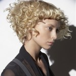 Pictures Short Permed Hair Styles , 6 Nice Short Permed Hairstyles In Hair Style Category