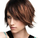 Razor cut hairstyles , 6 Beautiful Short Razor Cut Hairstyles In Hair Style Category