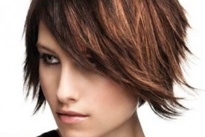 465x550px 6 Beautiful Short Razor Cut Hairstyles Picture in Hair Style
