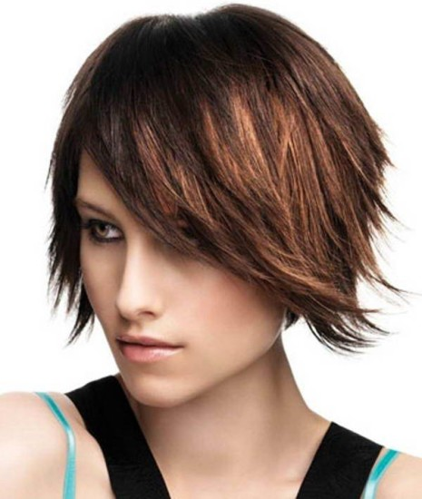 Razor cut hairstyles : Woman Fashion - NicePriceSell.com