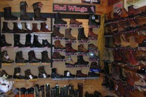 Shoes , 8 Best Woman Shoe Stores : Red Wing Shoes
