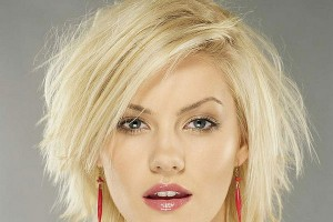 600x480px 8 Best Short Shaggy Hairstyles Picture in Hair Style