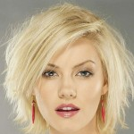 Shaggy Bob Haircuts , 10 Best Short Shag Hairstyles In Hair Style Category