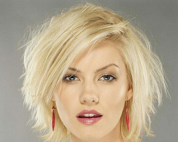 Miraculous Shaggy Bob Haircuts 10 Best Short Shag Hairstyles Woman Short Hairstyles Gunalazisus