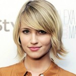 Shaggy Short Hairstyle 2013 , 8 Best Short Shaggy Hairstyles In Hair Style Category