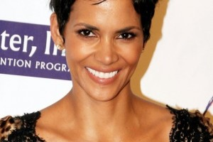 Hair Style , 8 Cool Halle Berry Short Hairstyles : Short African American Hairstyles