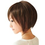 Short Angled Bob HairCut , 8 Stunning Short Angled Bob Hairstyles In Hair Style Category