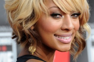 Hair Style , 8 Cool Keri Hilson Short Hairstyles : Short Bob Hairstyles of Keri Hilson