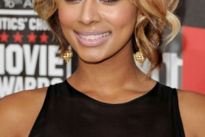 401x594px 8 Cool Keri Hilson Short Hairstyles Picture in Hair Style