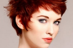 500x636px 6 Cool Funky Short Hairstyles Picture in Hair Style