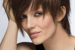 Hair Style , 9 Cute Short Textured Hairstyles : Short Hair for Women