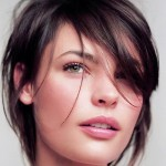 Short Haircuts  , 7 Lovely Short Hairstyles For Fine Straight Hair In Hair Style Category