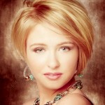 Short Haircuts , 8 Nice Short Hairstyles For Oval Faces In Hair Style Category