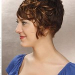 Short Haircuts , 7 Cute Hort Stacked Hairstyles In Hair Style Category