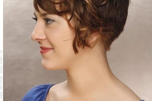 500x667px 7 Cute Hort Stacked Hairstyles Picture in Hair Style