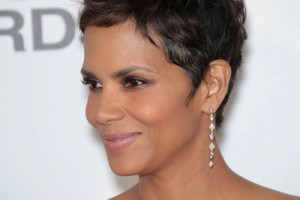 400x600px 8 Cool Halle Berry Short Hairstyles Picture in Hair Style