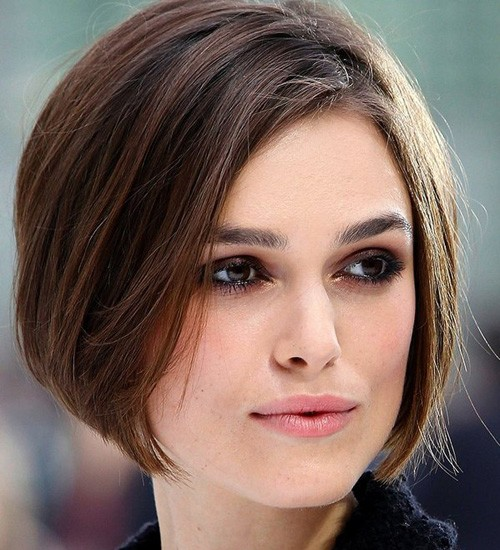 Hair Style , 8 Nice Short Hairstyles For Square Faces : Short Hairstyle