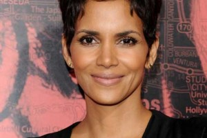 500x632px 8 Cool Halle Berry Short Hairstyles Picture in Hair Style