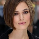 Short Hairstyles 2014 , 7 Cute Hort Stacked Hairstyles In Hair Style Category