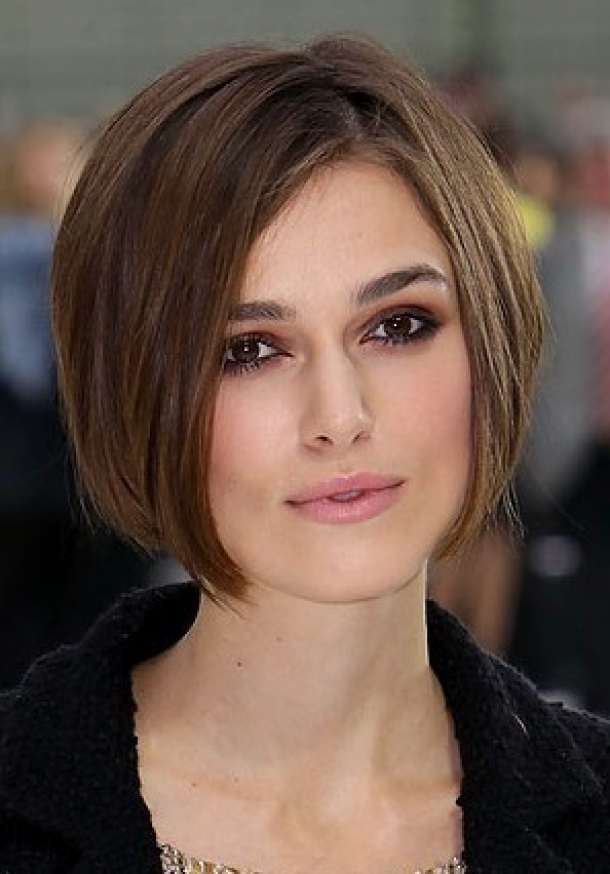 Short hairstyles 2014 7 cute hort stacked hairstyles woman large 610 x 874 urmus Choice Image