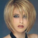 Short Hairstyles For Fine Hair , 8 Beautiful Short Hairstyles For Thin Hair 2012 In Hair Style Category