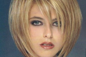 Hair Style , 8 Beautiful Short Hairstyles For Thin Hair 2012 : Short Hairstyles For Fine Hair