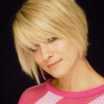 Short Hairstyles For Fine Hair , 7 Nice Pictures Of Short Hairstyles For Fine Hair In Hair Style Category