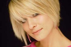 Hair Style , 7 Nice Pictures Of Short Hairstyles For Fine Hair : Short Hairstyles For Fine Hair