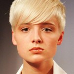 Short Hairstyles For Oblong Faces 2012 , 7 Beautiful Short Hairstyles For Oblong Faces In Hair Style Category