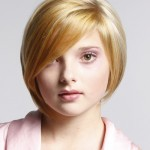 Short Hairstyles For Round Faces , 6 Cute Short Wispy Hairstyles In Hair Style Category