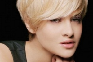 500x626px 8 Nice Short Hairstyles For Square Faces Picture in Hair Style