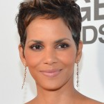 Short Hairstyles Spiked , 8 Cool Halle Berry Short Hairstyles In Hair Style Category