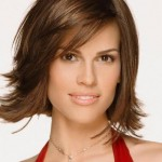 Short Hairstyles for Oblong Shape Faces , 7 Beautiful Short Hairstyles For Oblong Faces In Hair Style Category