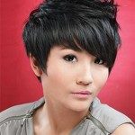 Short Hairstyles for Oval Face for Women , 8 Nice Short Hairstyles For Oval Faces In Hair Style Category